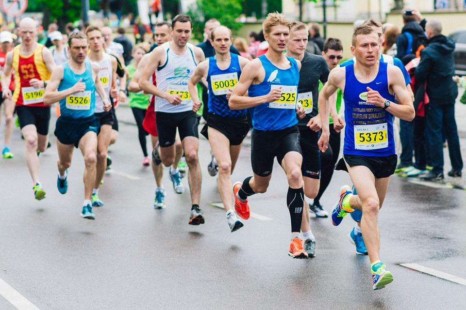 marathon preparation